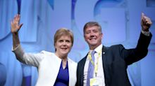 'Generation-defining failure' on Brexit strengthens case for independence: SNP