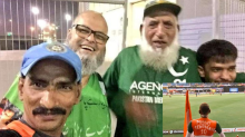 Sachin Tendulkar's Biggest Fan Got to Make a Trip to Watch Asia Cup, Thanks to Pakistan's Chacha Chicago
