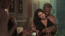 Maite Perroni explora las consecuencias más oscuras del erotismo en nueva serie