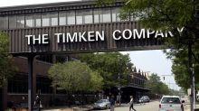 On Steel Tariffs, It's Timken vs. Timken