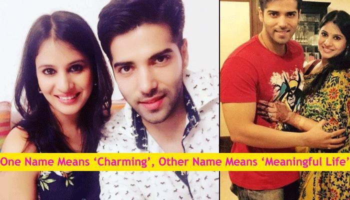 Kinshuk Mahajan Is Blessed With Twins And The Proud Dad ...