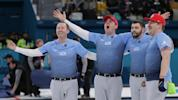 Americans go crazy for Team USA's curling gold medal in wee hours of morning