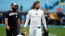 WATCH: Thomas Morstead reflects on time with Saints after being cut