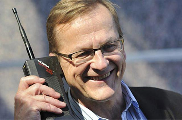 The 'father of SMS,' Matti Makkonen, dies at 63