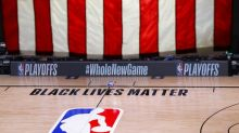 "NBA Playoffs Will Resume Saturday; Players, Coaches & League Had ""Candid, Impassioned"" Meeting"