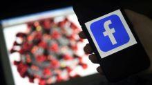 Facebook recurre a datos de usuarios para ayudar a combatir el coronavirus