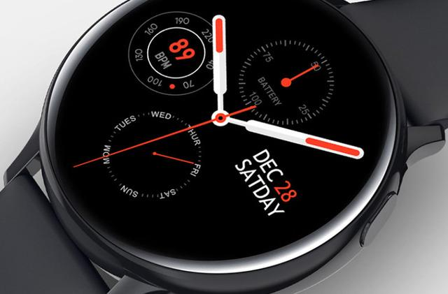 You can save more than $100 off this smartwatch