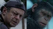 'War for the Planet of the Apes' Stars Reveal How It Evolved From 'Planet of the Mo-Cap Actors'