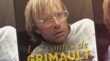 Foot - Les contes de Grimault - Les contes de Dominique Grimault: Michel Hidalgo (Euro 1984)