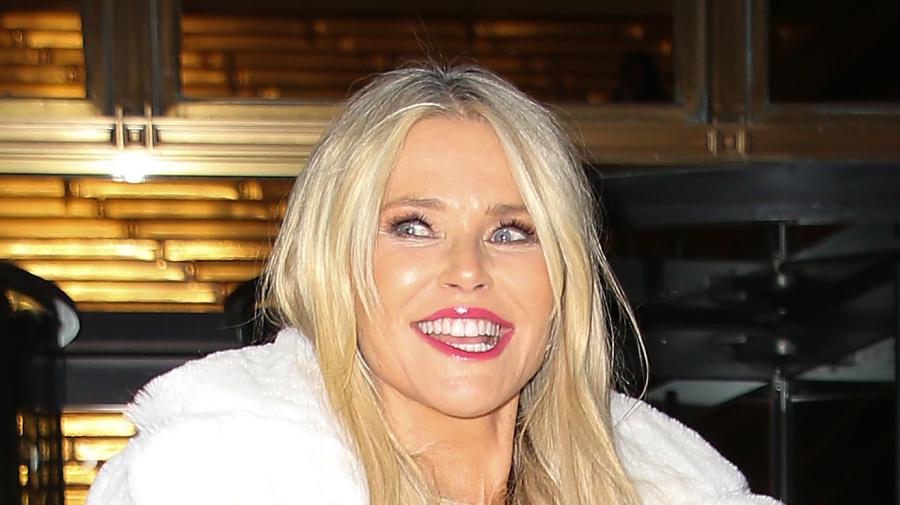 "So sieht ""Sports Illustrated""-Covergirl Christie Brinkley heute aus"