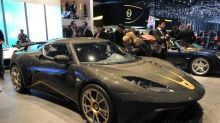 Proton confirms it isn't selling Lotus...for now