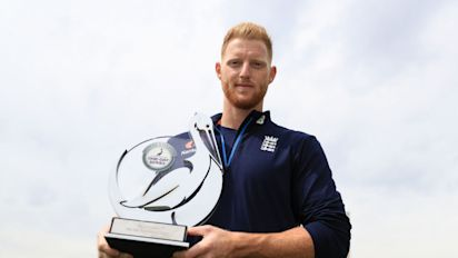Ben Stokes pays tribute to Australia captain Steve Smith for helping his batting