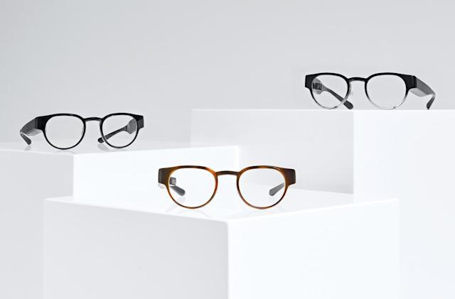 North chops $400 from the price of its Focals smart glasses