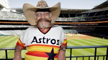 Astros' mustachioed superfan Valentin Jalomo dead at 81