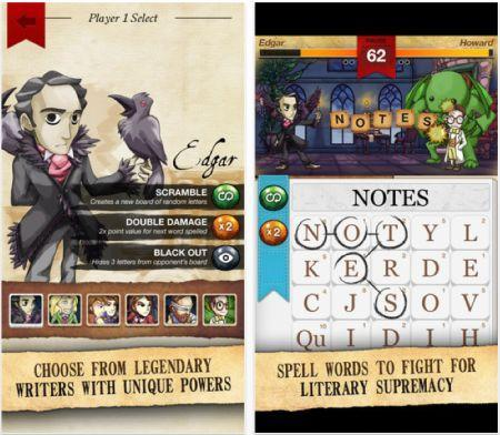 GameFly enters the world of mobile game publishing with Writer Rumble