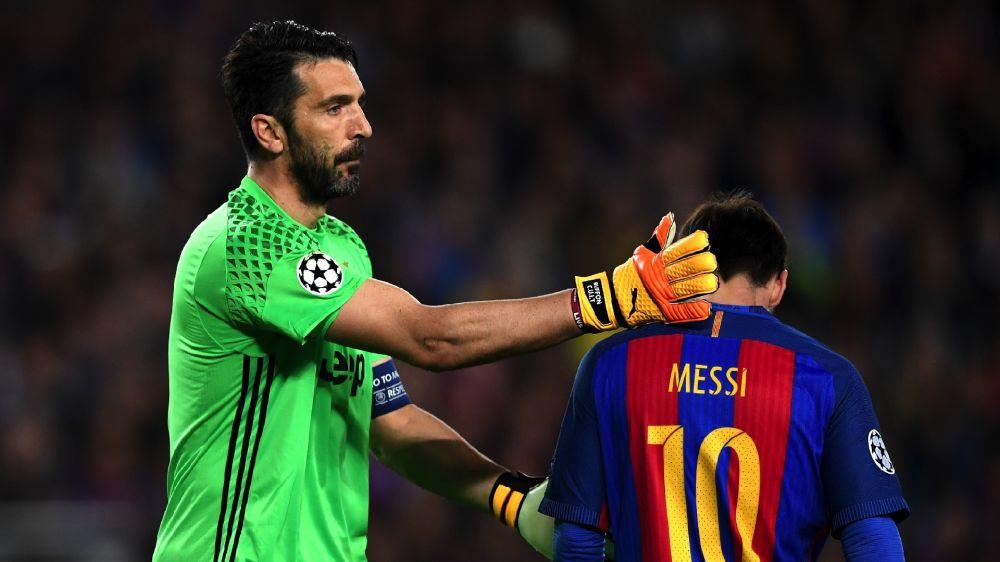 La stat : Lionel Messi a marqué contre 136 gardiens