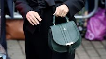 Black Friday 2020 UK: Meghan Markle's green handbag is on sale (and still in stock)
