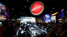 """Mattel signals end to Toys """"R"""" Us woes as Barbie boosts sales"""