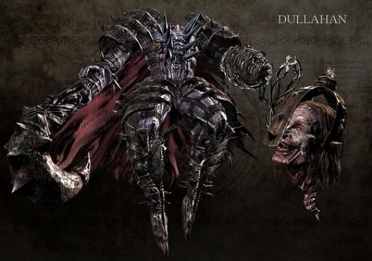 Soul Sacrifice serves up free DLC in update 1.10 today
