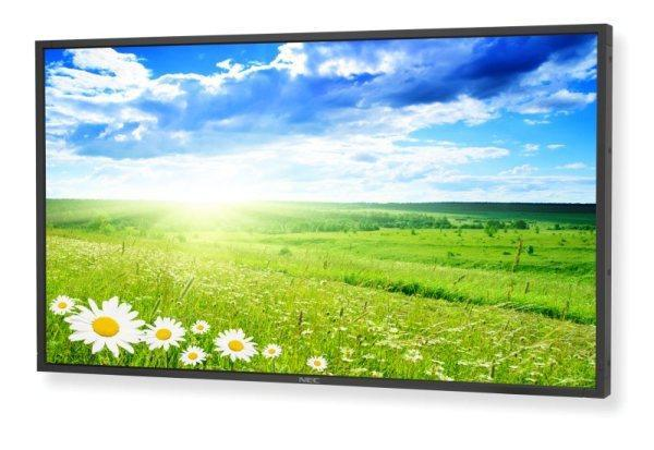 """NEC preps latest pro display, the X461HB """"high-bright"""" LCD"""
