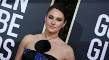 Shailene Woodley Says She 'Let Go' of Her Career After 'Divergent' Due to 'Very Scary' Situation