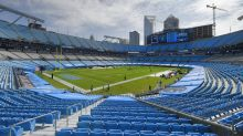 Panthers can host some fans starting Week 4 vs. Cardinals