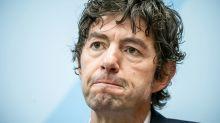 El 'Fernando Simón' alemán abre la puerta a acortar los aislamientos por coronavirus