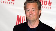 Matthew Perry Recovering After Surgery to Repair Gastrointestinal Perforation