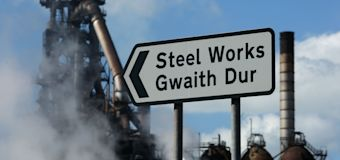 What does Tata-Thyssenkrupp mega-merger mean for UK jobs and the European steel industry?