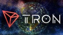 News Criptovalute: Tron +20% e un arrivo ai massimi di periodo