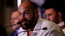 Tyson Fury says 'Asians are like Travellers' as he wades into Amir Khan divorce row