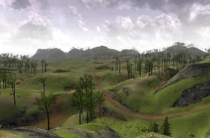 Lord of the Rings Online to revamp North Downs and more