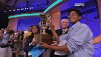 Scripps Crowns 2 Spelling Bee Champs for Second Year in a Row