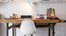 Working from home? This Wayfair sale is ideal for upgrading your home office