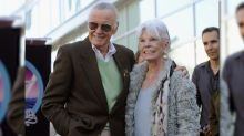 A Look Back at Joan Lee's Contribution to Marvel Television Shows