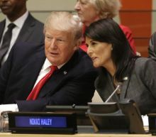 Donald Trump pushes to reform UN in speech full of criticism but also praise