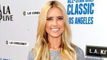 Christina El Moussa Dating Businessman, Ex Tarek 'Acting Out' Source Says