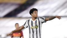 Juventus players go into isolation after USMNT's Weston McKennie tests positive for the coronavirus