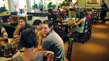 Darden CEO: 'Believe it or not, millennials still want to come to restaurants'