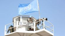 Syria reopens vital crossing with Jordan, UN post with Golan