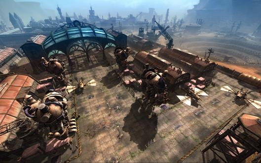 E3 2014: Hands-on with Black Gold's PvP