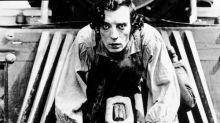 Silent witness: unseen Buster Keaton sketches underline his comic genius