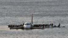 PHOTOS: 'Miracle on the Hudson,' 10 years later