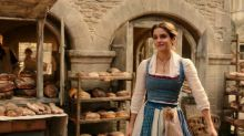 First look: Emma Watson's opening song from Beauty and the Beast
