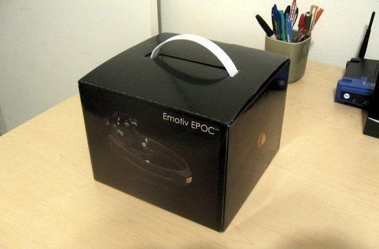 Review: Emotiv EPOC, tough thoughts on the new mind-reading controller