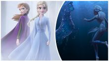 Frozen 2 trailer drops: Elsa and Anna explore their past to save their present