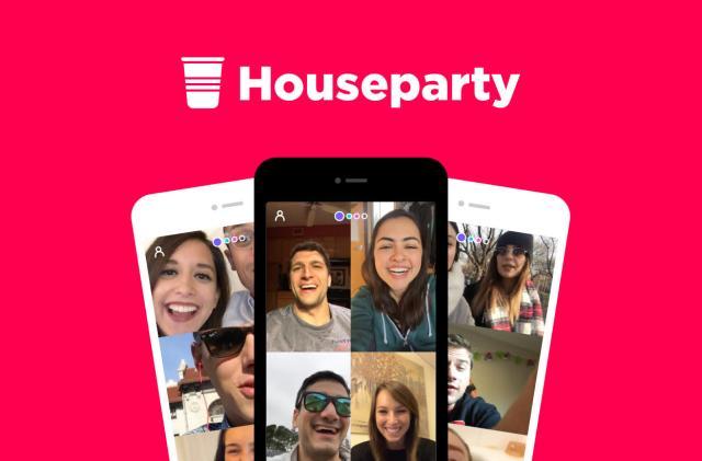 Meerkat team reportedly behind 'Houseparty' app