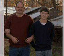 Father and Son Killed In Head-On Collision With One Another