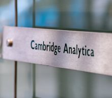 Cambridge Analytica was looking to jump on the crypto bandwagon, too