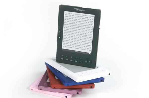 Astak's $199 EZ Reader Pocket PRO wants to give Kindle 'a run for its money'
